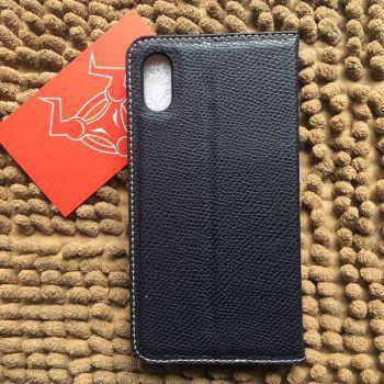 Bao Da Điện Thoại Iphone X Sang trọng BDIP-X04