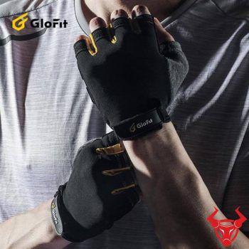 Găng Tay Tập Gym Cho Nam Hãng Glofit GTV03
