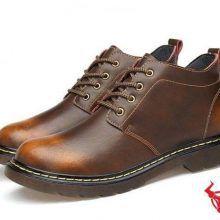 Giày Boot Nam Nữ Cổ Thấp Size 34 đến 47 GB01