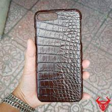 Ốp Lưng Da Cá Sấu Iphone 8 Plus OG0208