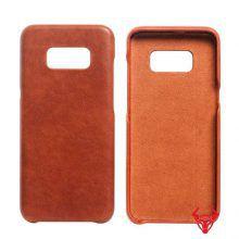 Ốp Lưng Samsung S8 Plus Da Bò Ý OLS8-P