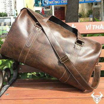 Túi trống du lịch giá rẻ TT03-Nsocola