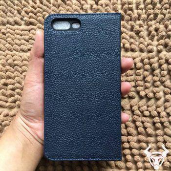 Bao Da Iphone 6 Plus, 6S Plus Da Bò Thật BD02