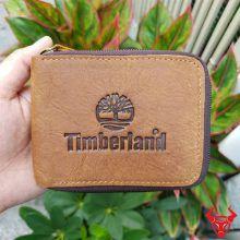 Ví Da Nam Hàng Hiệu Timberland VH06